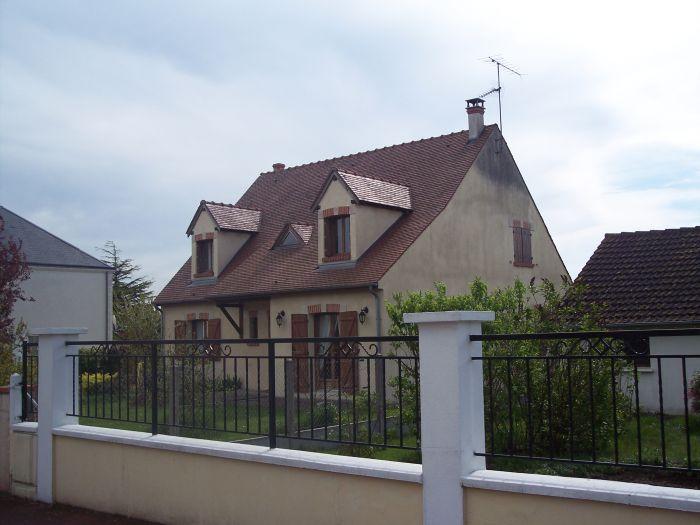 GST Rénovation - Ravalement façade Maison Eur-et-Loir 7