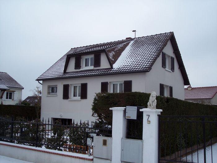GST Rénovation - Fenêtre PVC