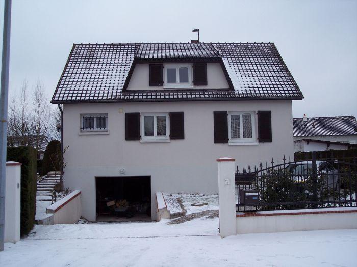 GST Rénovation - Menuiserie PVC