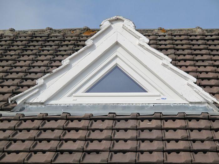GST Rénovation - Fenêtre lucarne PVC