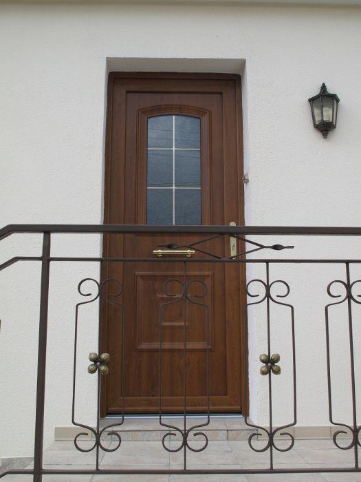 GST Rénovation - Fenêtre et volets roulant PVC 5