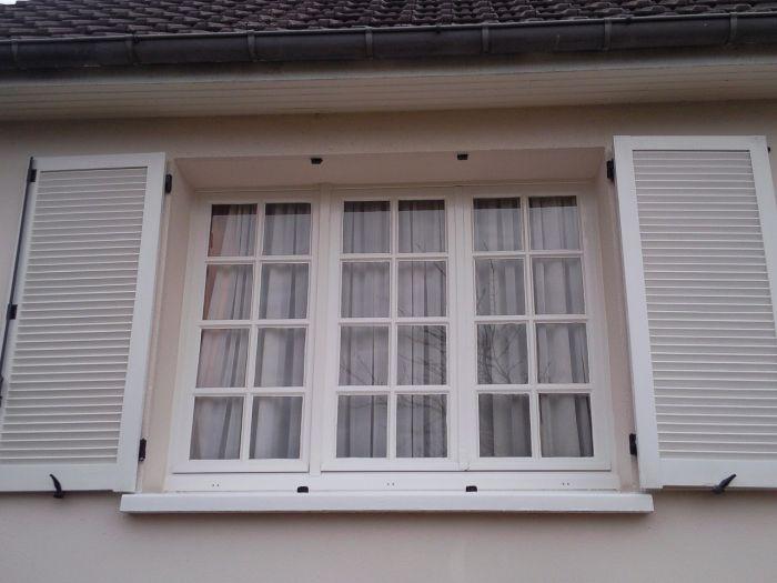 GST Rénovation - Fenêtre en PVC