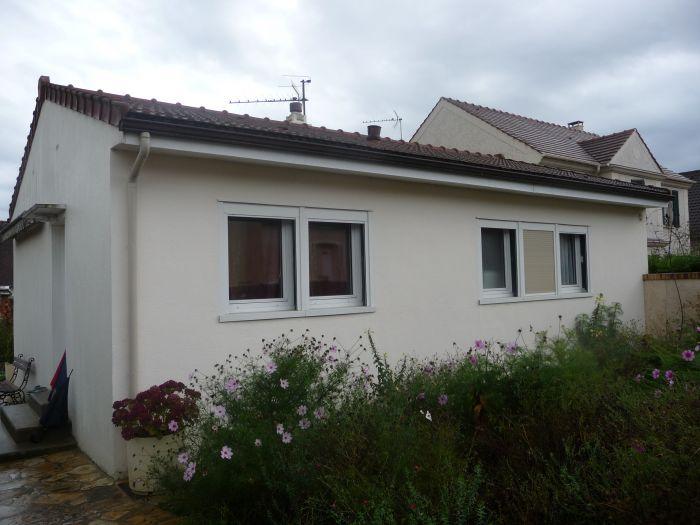 GST Rénovation - Bardage sur maison phénix 2 avant