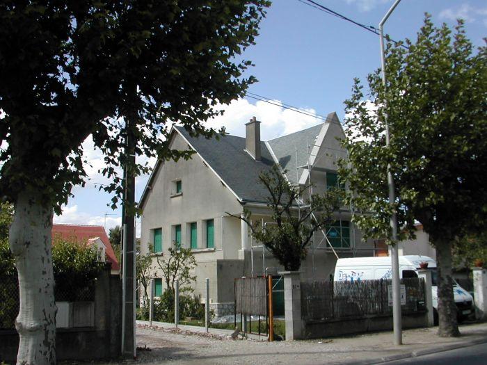 GST Rénovation - Ravalement façade Maison Eur-et-Loir 6