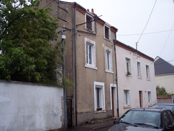 GST Rénovation - Ravalement façade Maison Eur-et-Loir 3