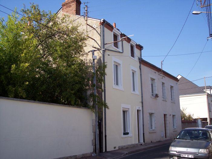 GST Rénovation - Ravalement façade Maison Eur-et-Loir 4