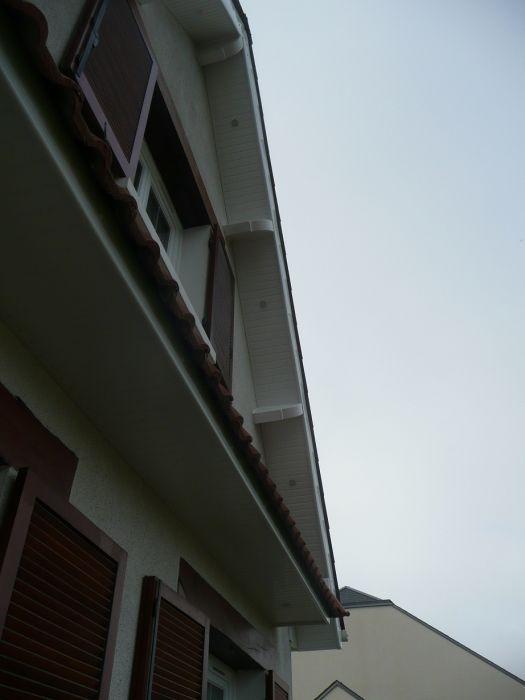 GST Rénovation - Dessous de toit vue 1