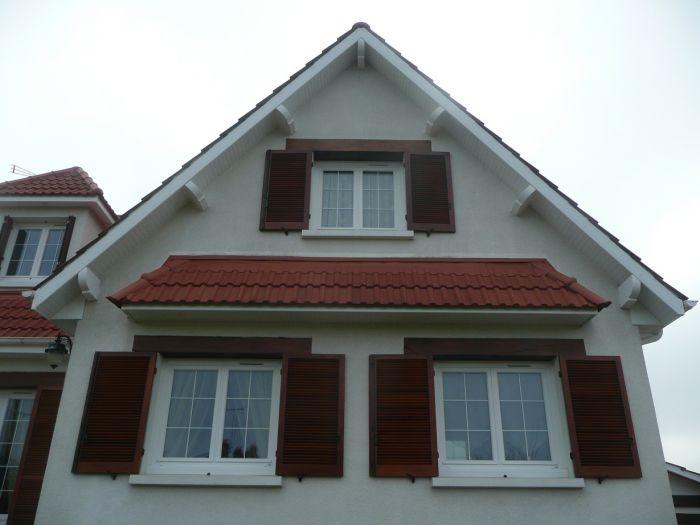 GST Rénovation - Pose de dessous de toit PVC 3