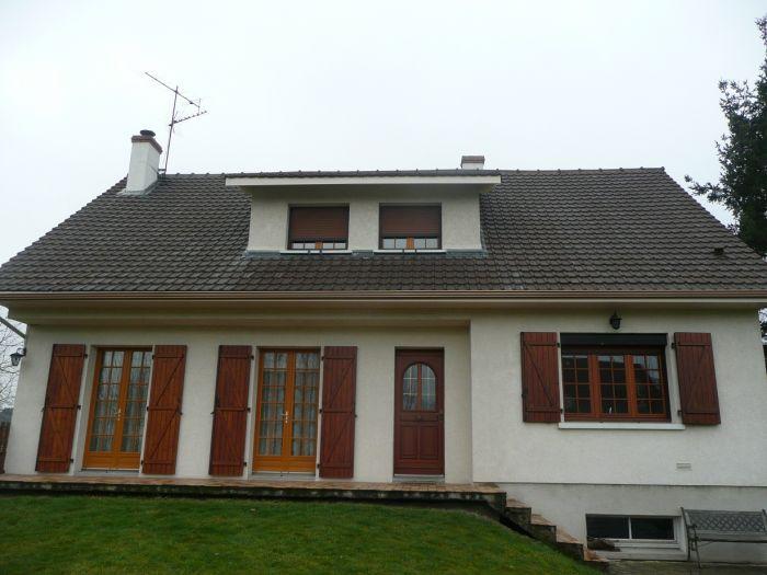 GST Rénovation - Avant la rénovation des dessous de toit