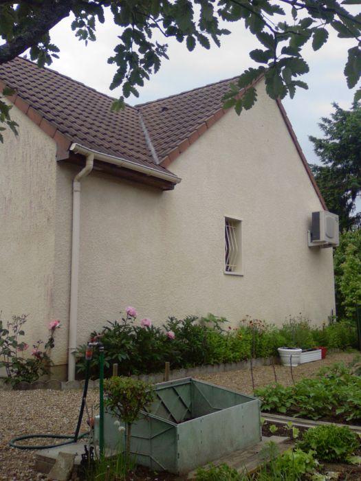 GST Rénovation - Ravalement façade maison Loiret 1