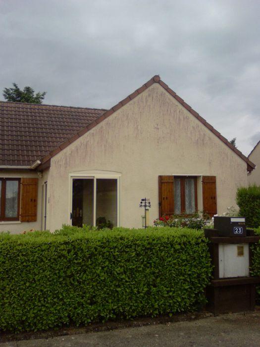 GST Rénovation - Ravalement façade maison Loiret 2