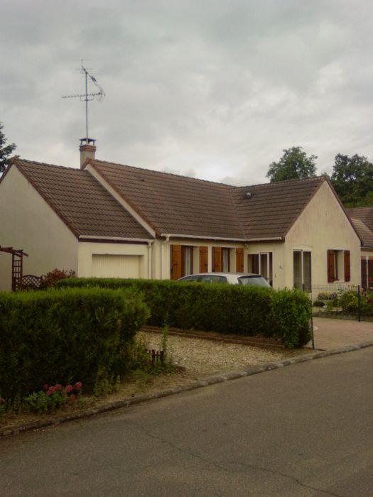 GST Rénovation - Ravalement façade maison Loiret 3
