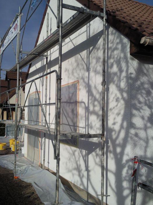 GST Rénovation - Ravalement façade maison Loiret 6