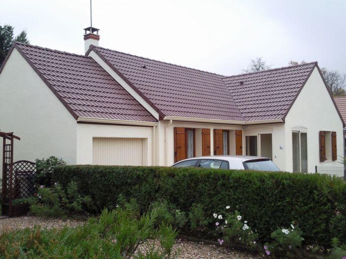 GST Rénovation - Ravalement façade maison Loiret 9