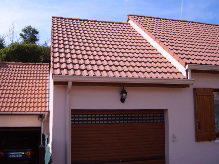 GST Rénovation - Rénovation toiture maison 15