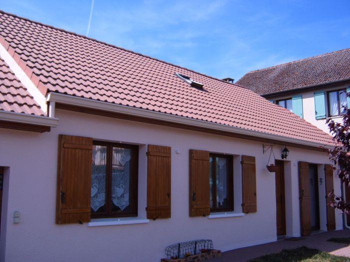 GST Rénovation - Rénovation toiture maison 4