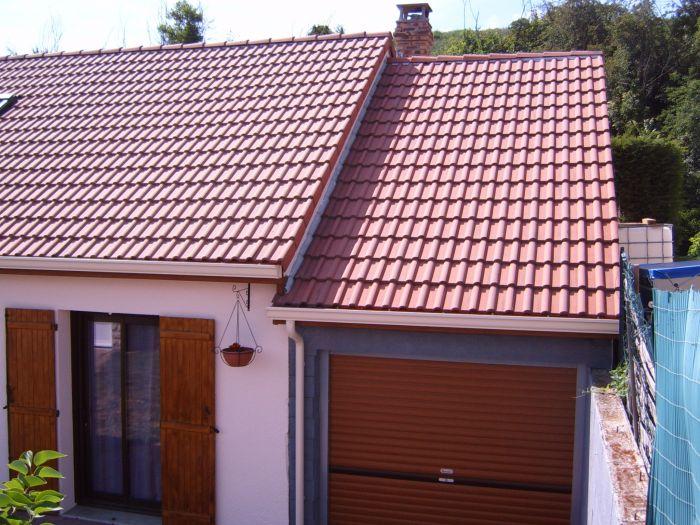 GST Rénovation - Rénovation toiture maison 14