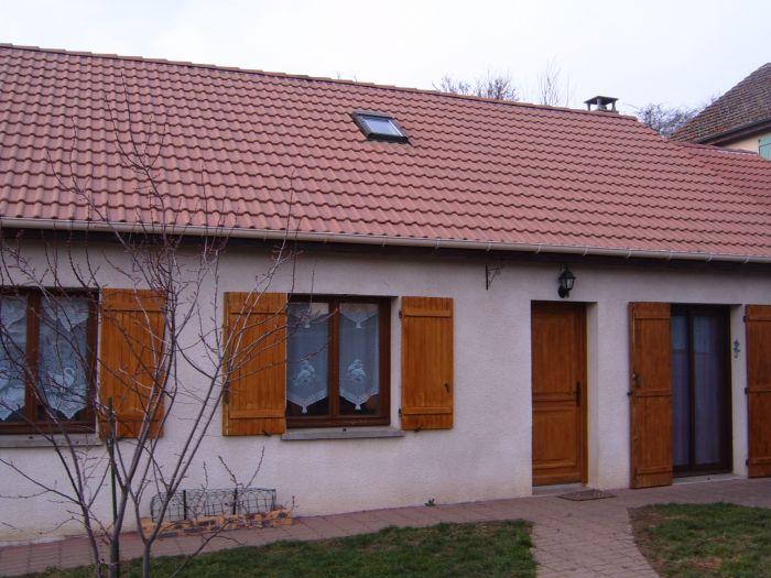 GST Rénovation - Rénovation toiture maison 16