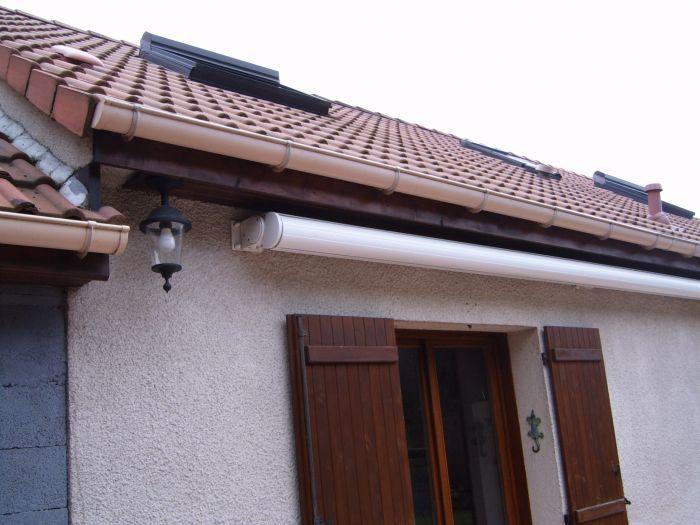 GST Rénovation - Rénovation toiture maison 6