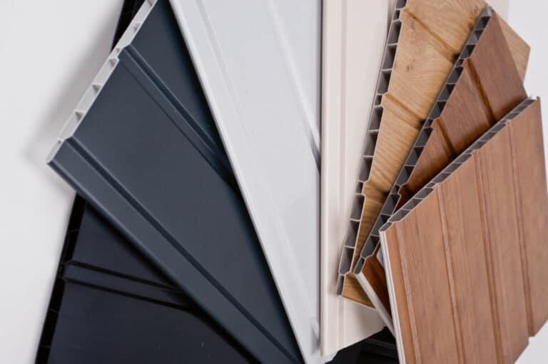 GST Rénovation - Gamme complète de dessous de toit PVC