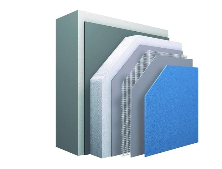 GST Rénovation - schéma Isolation thermique
