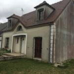 GST Rénovation - Maison avant ravalement