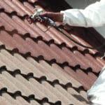 GSt Rénovation - Application d'enduit sur toiture