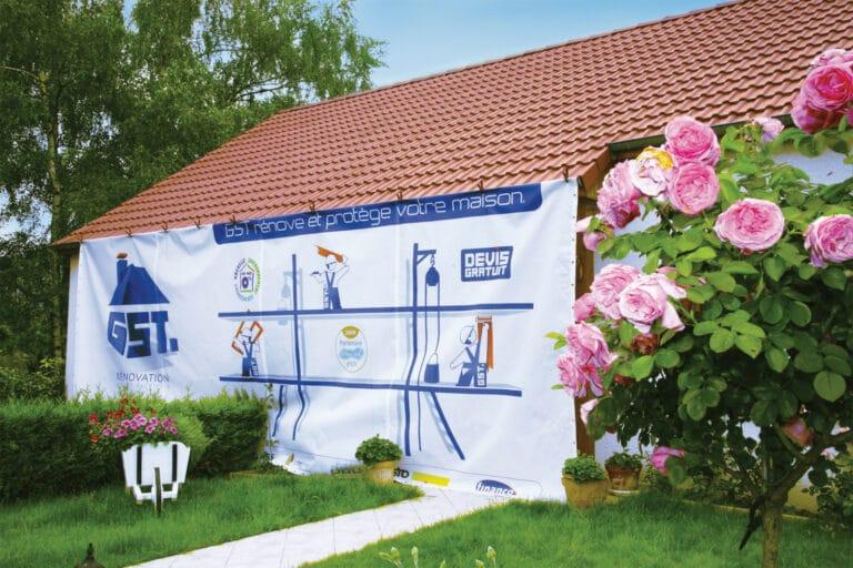 GST Rénovation - Rénovation de toiture