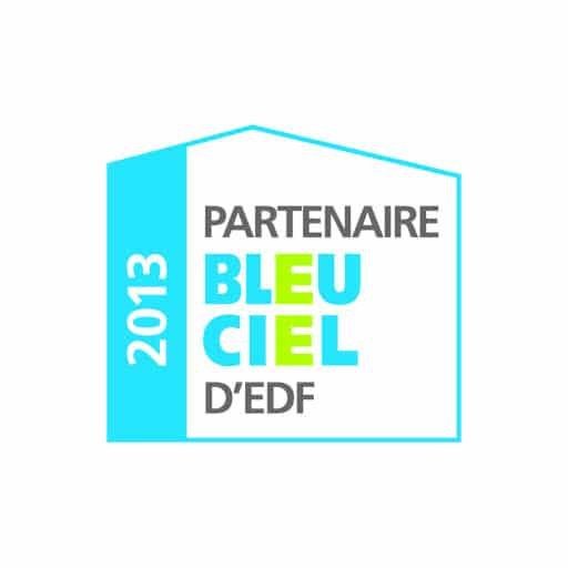 partenaire edf 2013