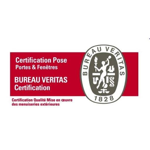 GST Rénovation - Certification VERITAS