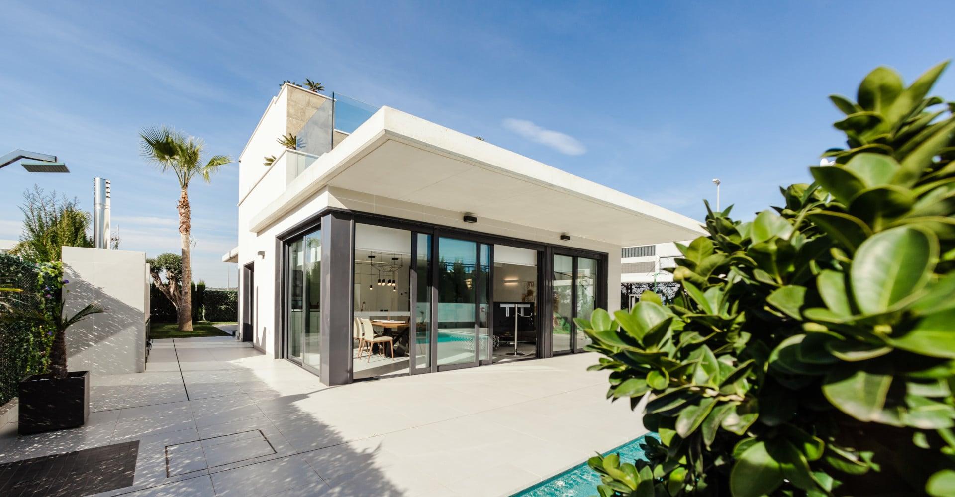 GST Rénovation - Extension sur jardin et piscine