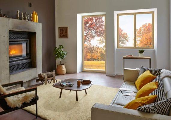 GST Rénovation - Fenêtres