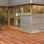 GST Rénovation - Fenêtre avec cadre bois