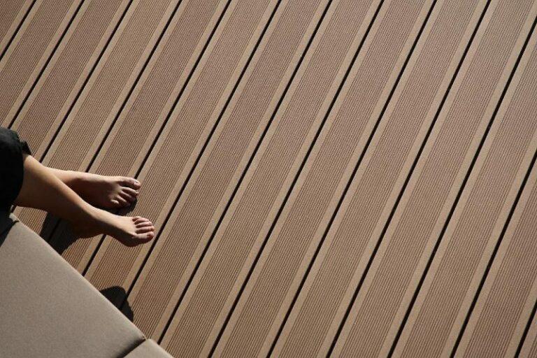 GST Rénovation - Terrasse bois