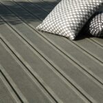GST Rénovation - Terrasse bois composite