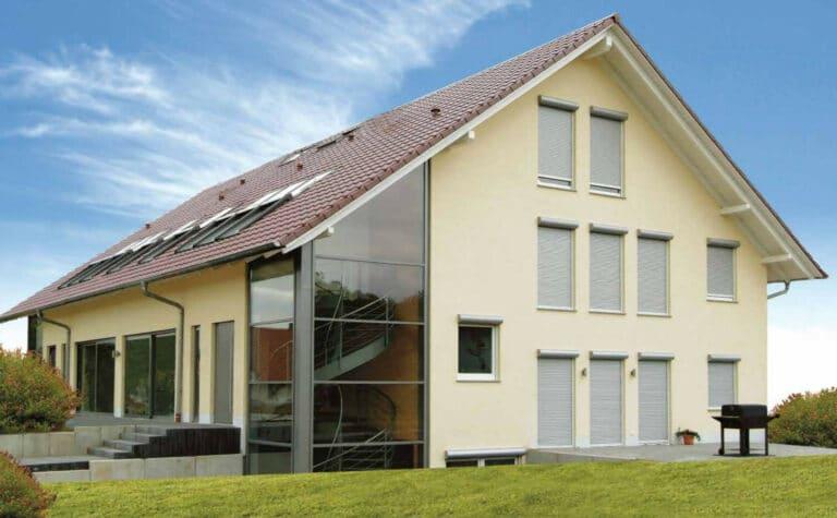 GST Rénovation - Volets roulants PVC habitation