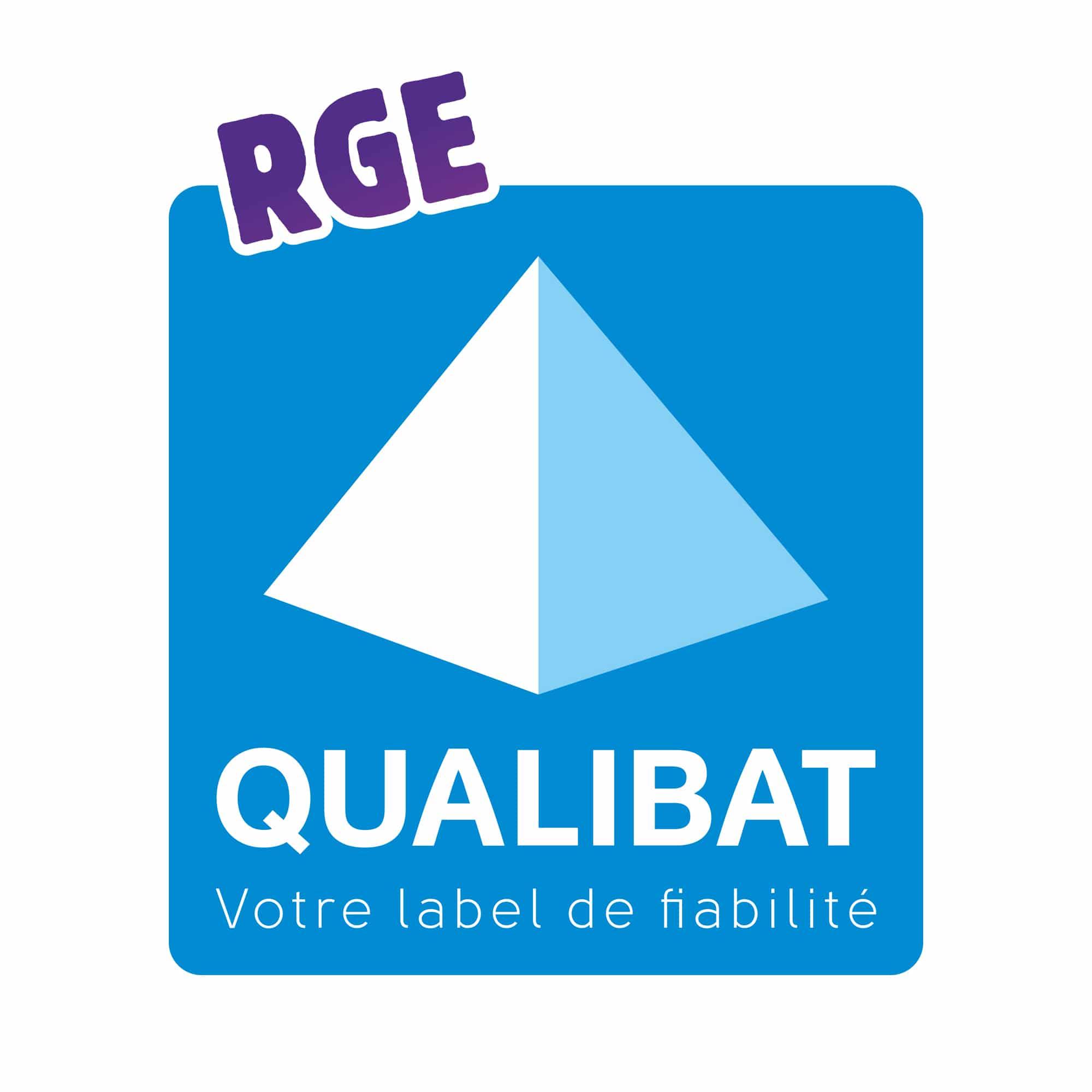 GST Rénovation - Certification QUALIBAT RGE