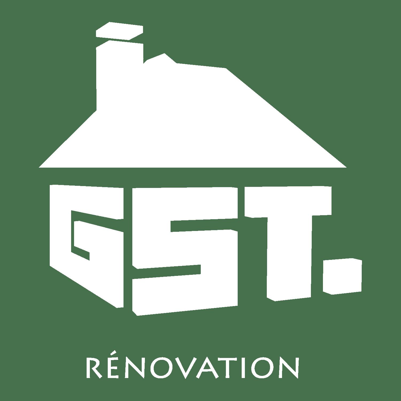 GST Rénovation - Logo