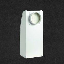 GST Rénovation - Mise en oeuvre filtre ventilation