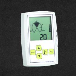 GST Rénovation - Mise en oeuvre controle ventilation