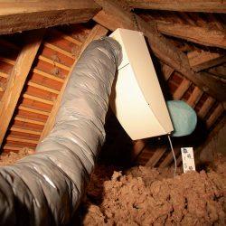 GST Rénovation - Mise en oeuvre ventilation 6